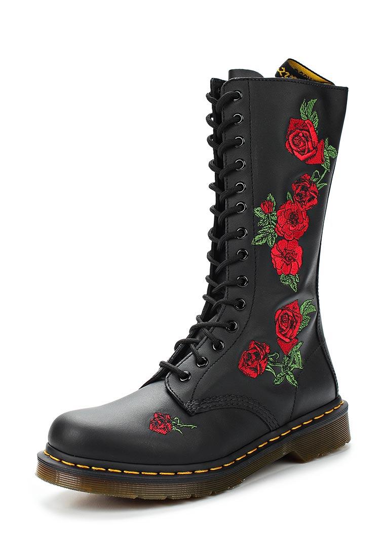 Женские ботинки Dr. Martens 12761001