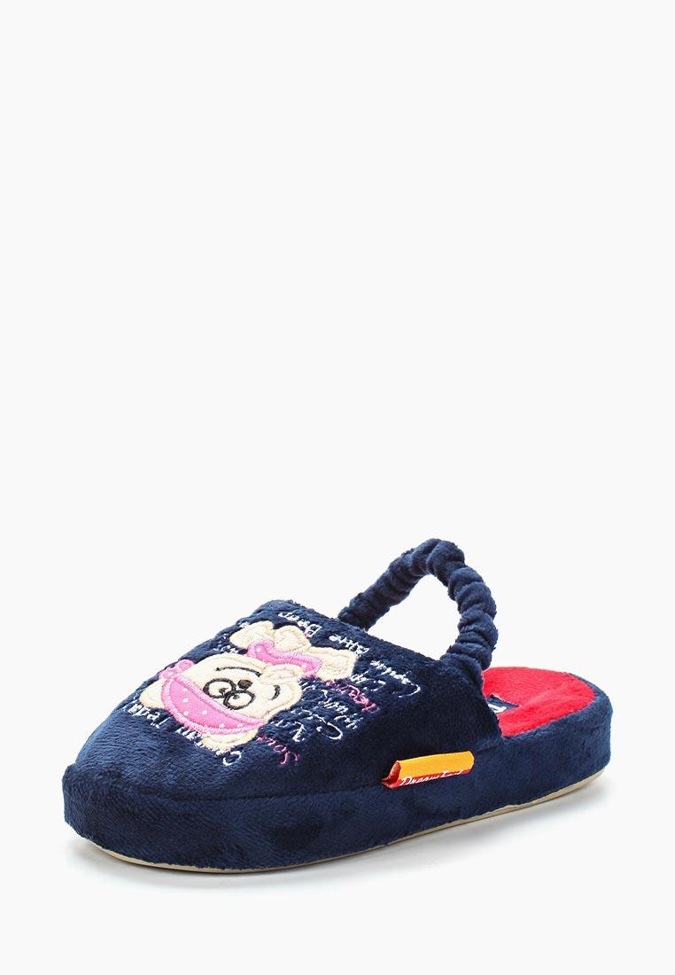 Домашняя обувь для мальчиков Dream Feet HC-DF-019: изображение 1