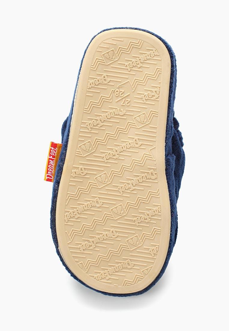 Домашняя обувь для мальчиков Dream Feet HC-DF-019: изображение 3