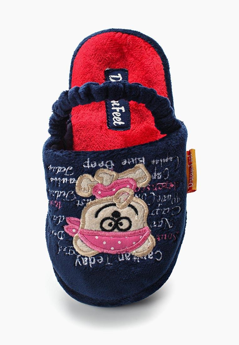 Домашняя обувь для мальчиков Dream Feet HC-DF-019: изображение 4