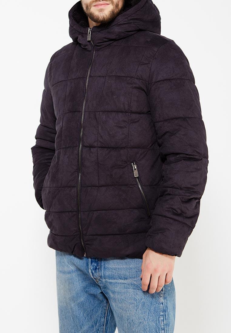 Утепленная куртка Dry Laundry DL26FW-M-JCT118: изображение 1
