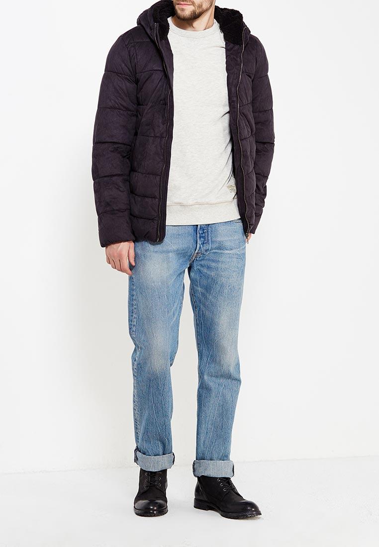 Утепленная куртка Dry Laundry DL26FW-M-JCT118: изображение 2