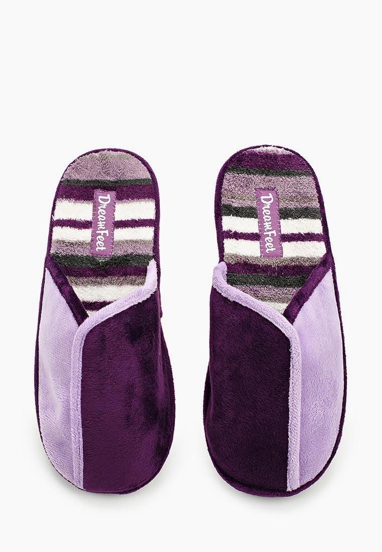 Женская домашняя обувь Dream Feet DF12-05W: изображение 4