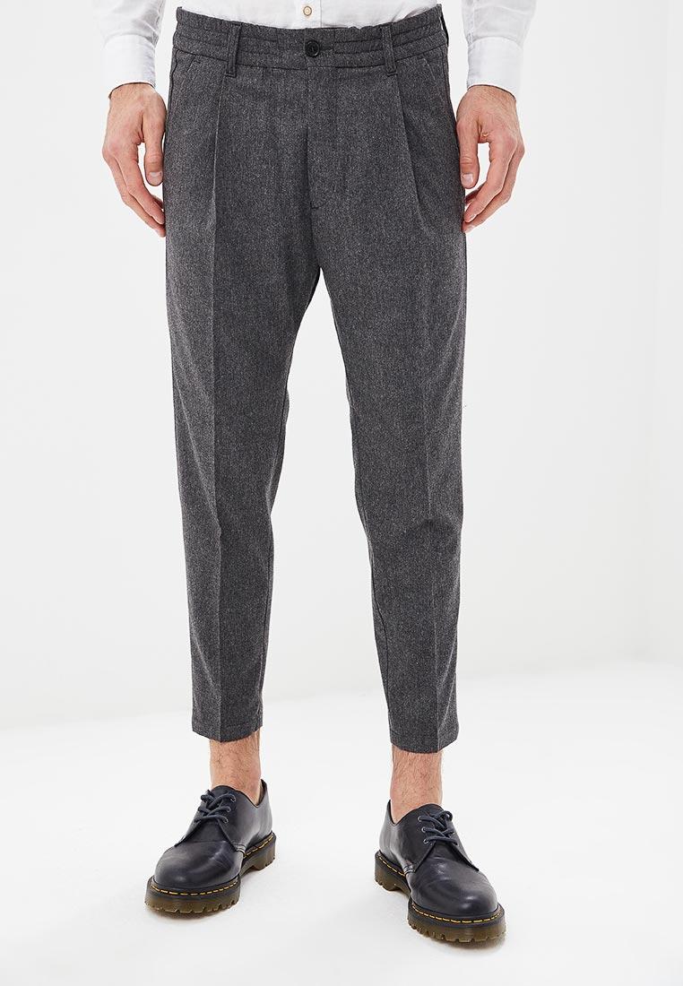 Мужские классические брюки Drykorn CHASY