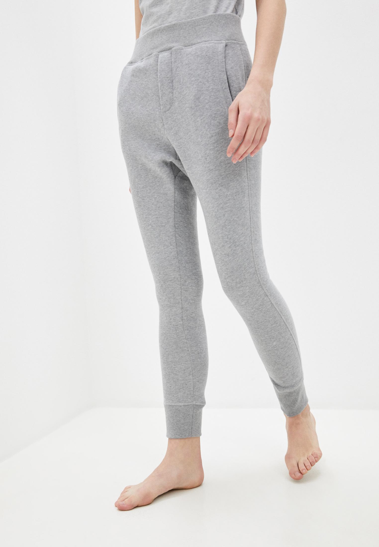 Женские домашние брюки Dsquared2 Underwear D8N302570