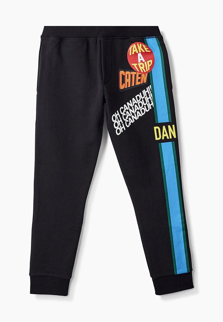 Спортивные брюки Dsquared2 Брюки спортивные Dsquared2