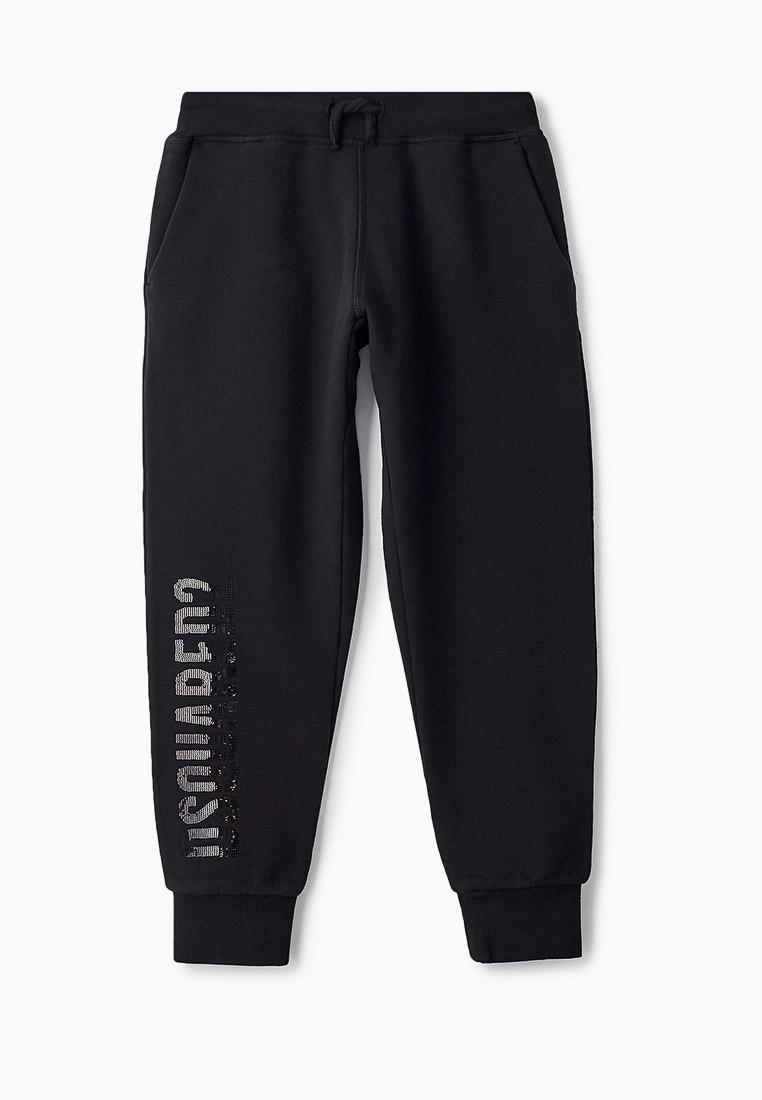 Спортивные брюки Dsquared2 DQ04BF
