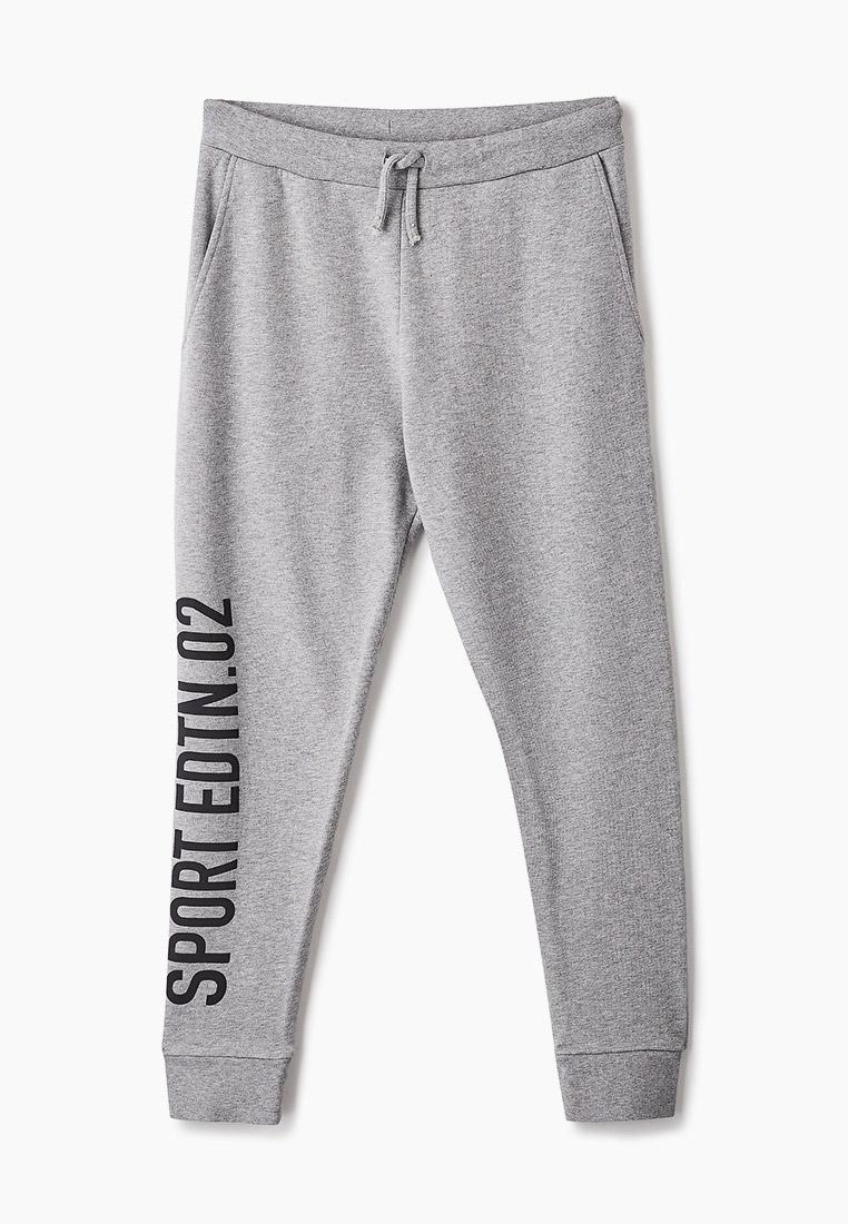 Спортивные брюки Dsquared2 DQ048P