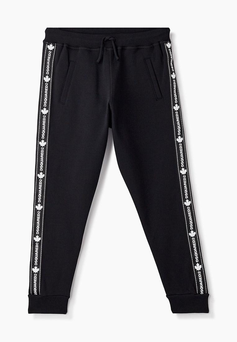 Спортивные брюки для девочек DSquared2 DQ047X