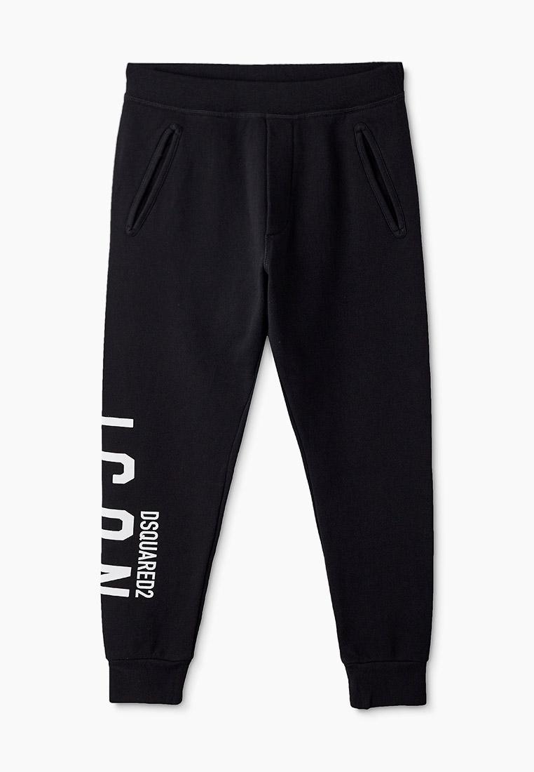 Спортивные брюки для девочек DSquared2 DQ047Y