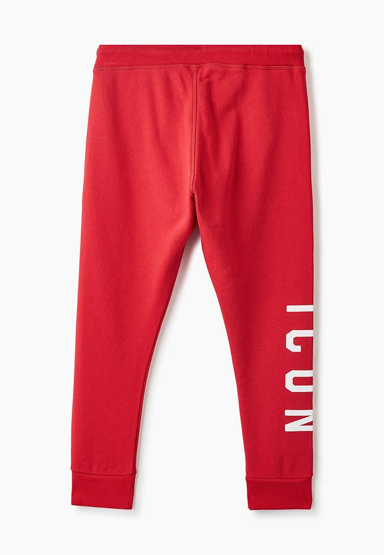 Спортивные брюки для мальчиков DSquared2 DQ04EZ