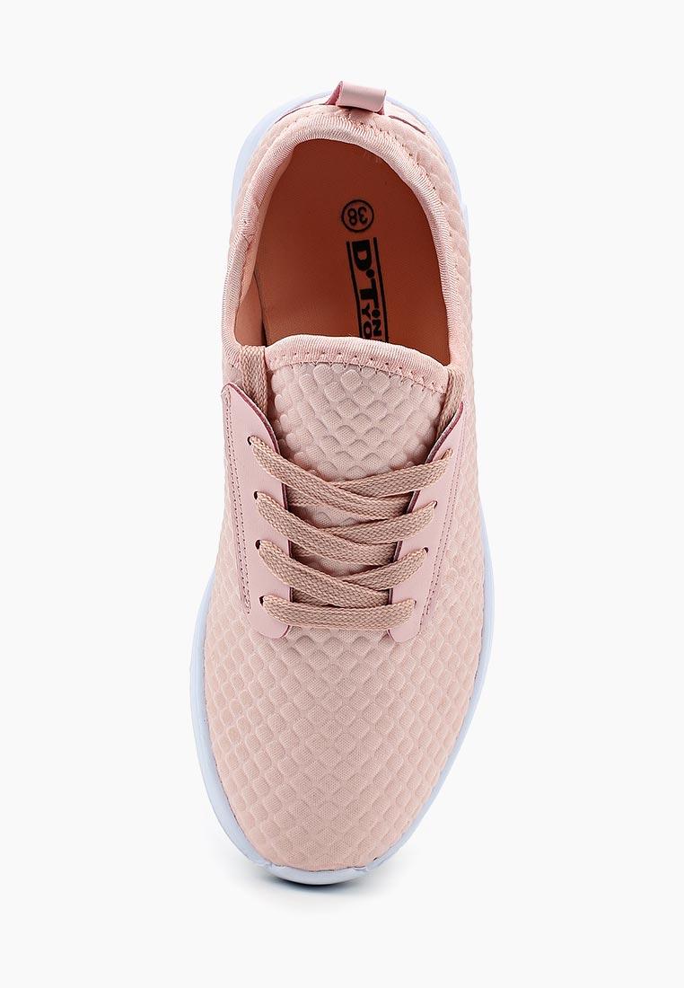 Женские кроссовки D.T. New York F36-B418313: изображение 5