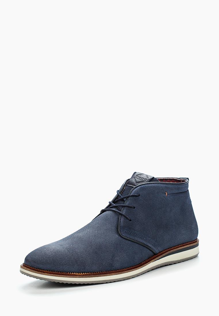 Мужские ботинки Dune CHADWELL: изображение 1