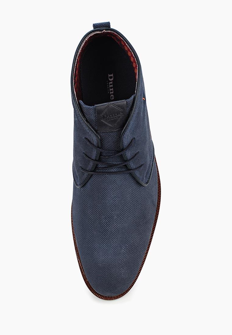 Мужские ботинки Dune CHADWELL: изображение 4