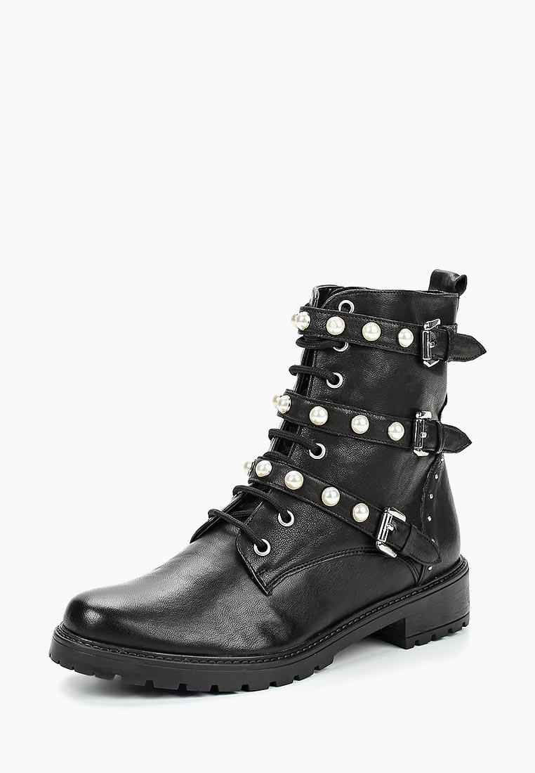 Женские ботинки Dune RISKY