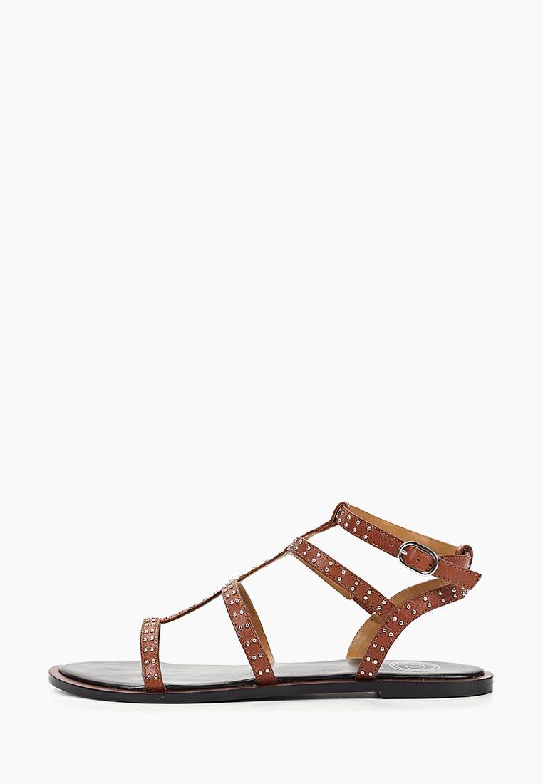 Женские сандалии Dune (Дюна) LAKKE