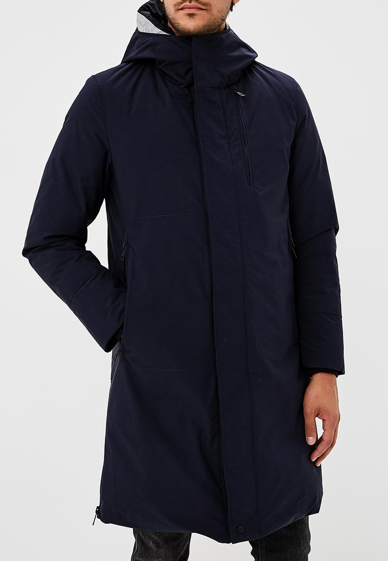 Утепленная куртка Duno perugia