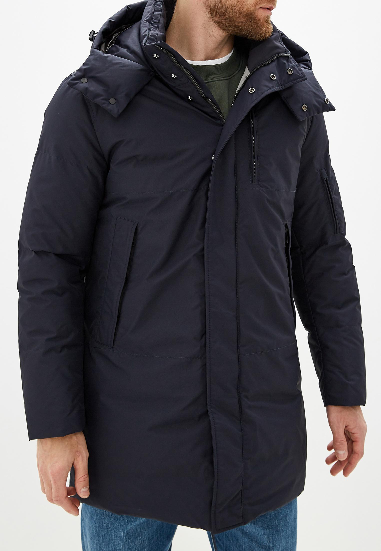 Утепленная куртка Duno GEYSER