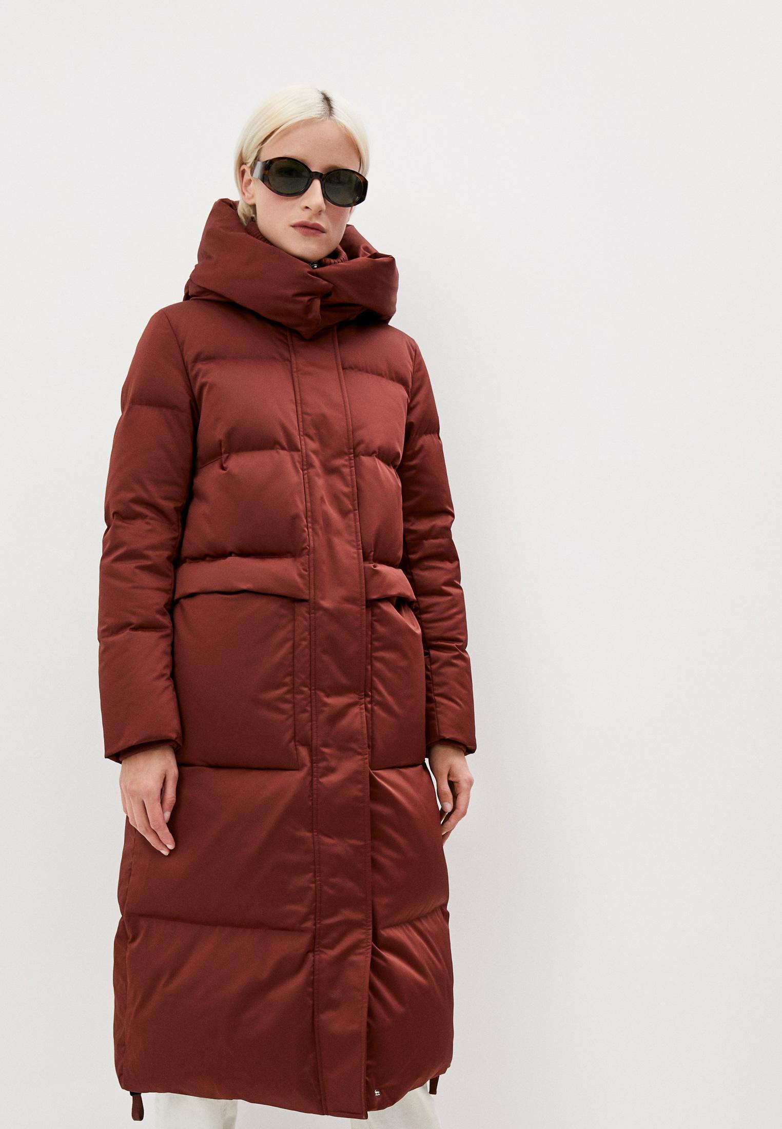 Утепленная куртка Duno FULLY