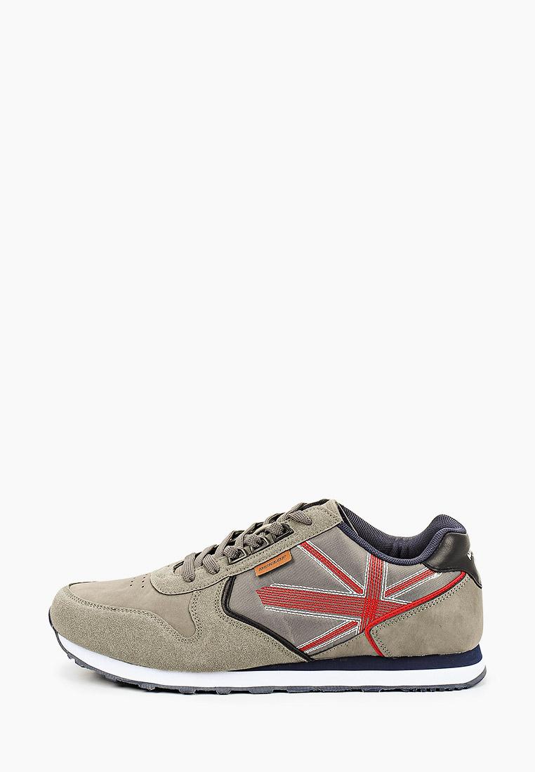 Мужские кроссовки Dunlop 35437-19