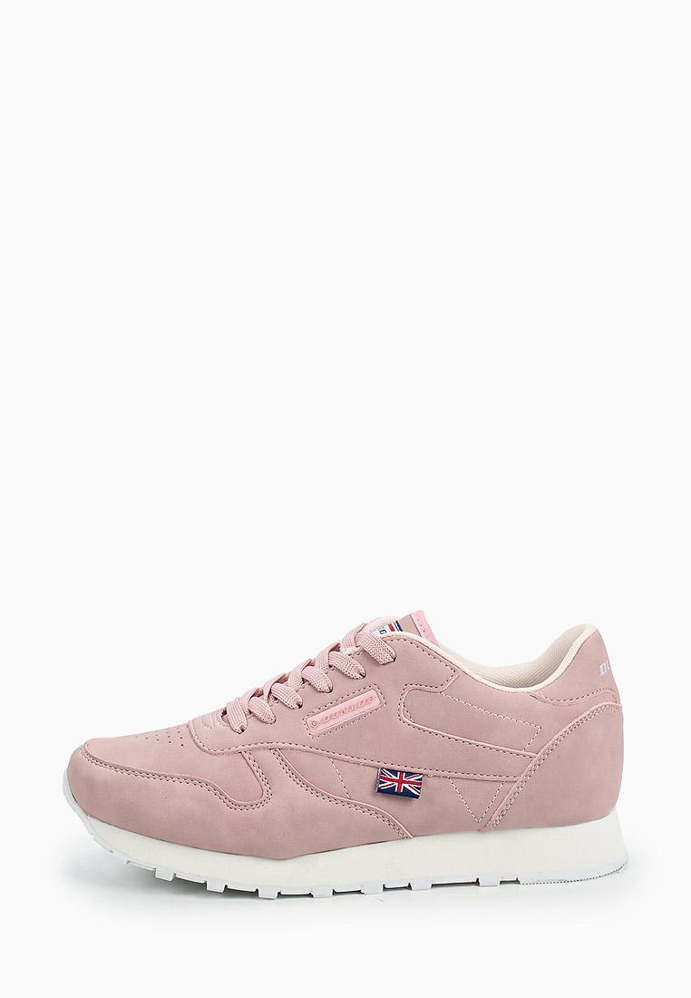 Женские кроссовки Dunlop 35318-155