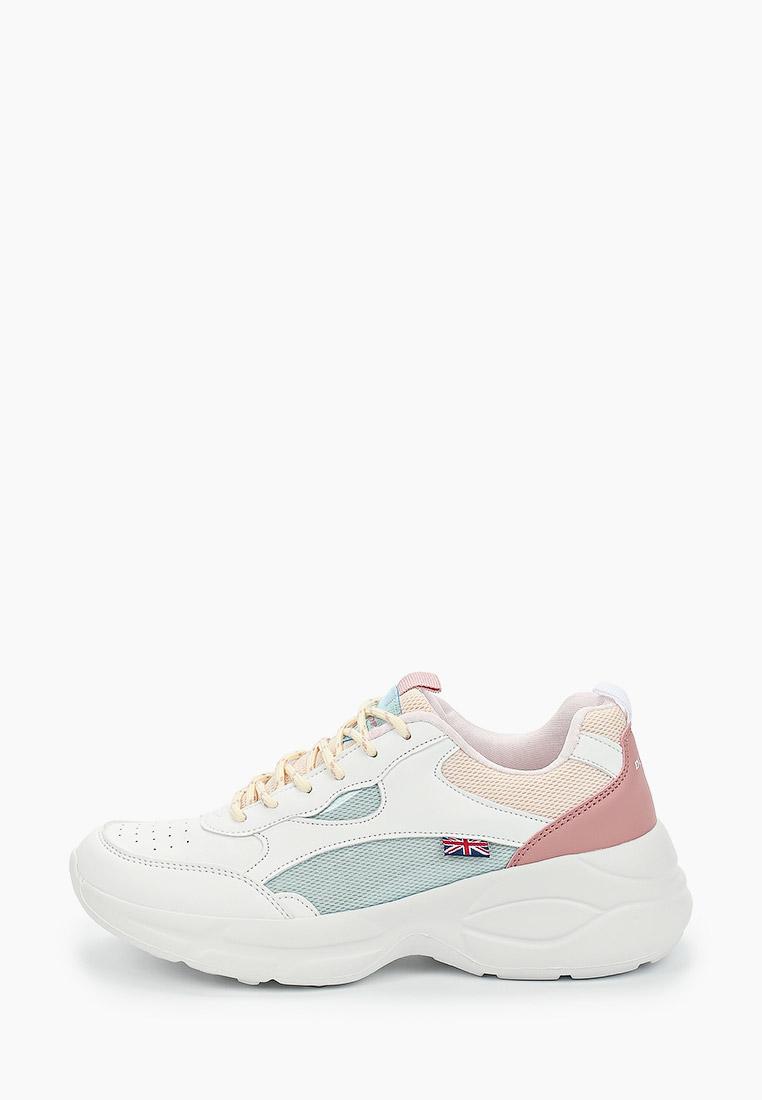 Женские кроссовки Dunlop 35524-6