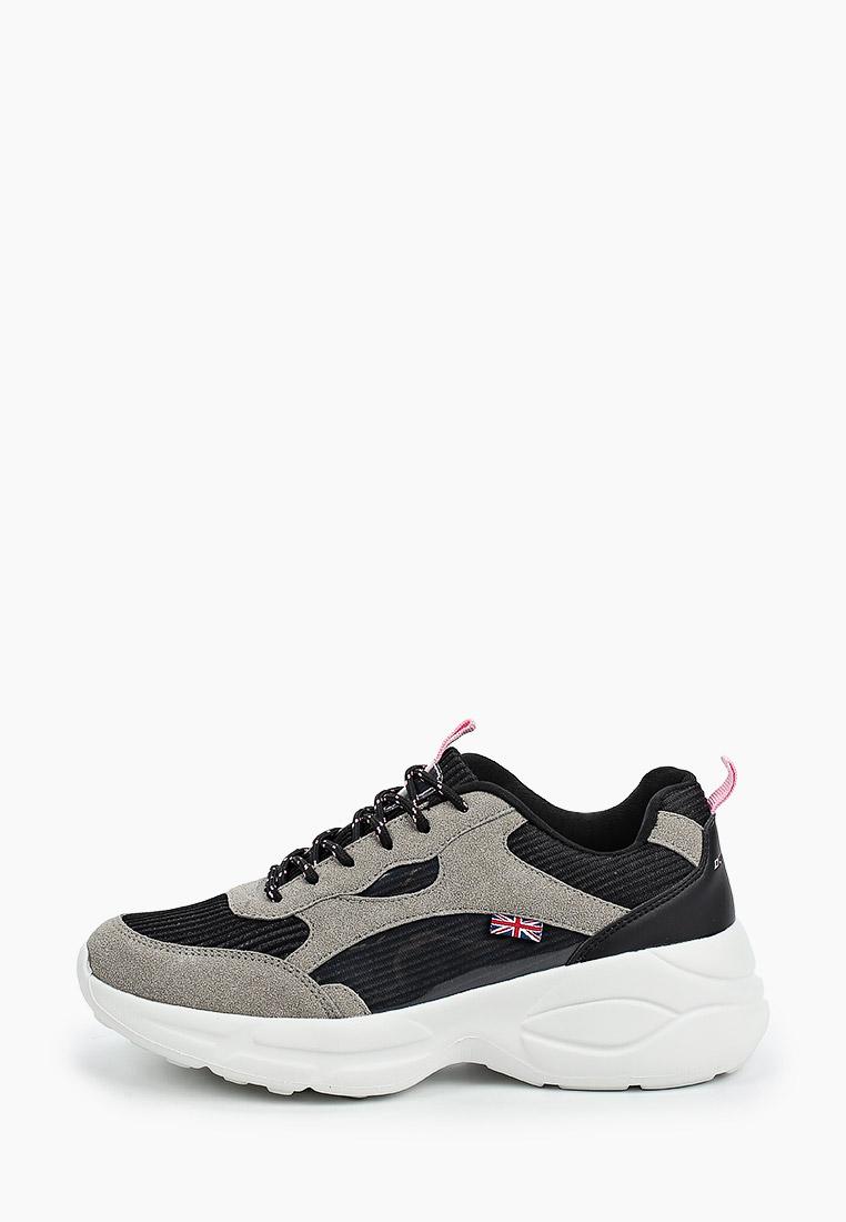 Женские кроссовки Dunlop 35524-26