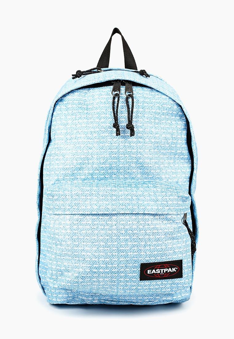Городской рюкзак Eastpak (Истпак) EK93636T