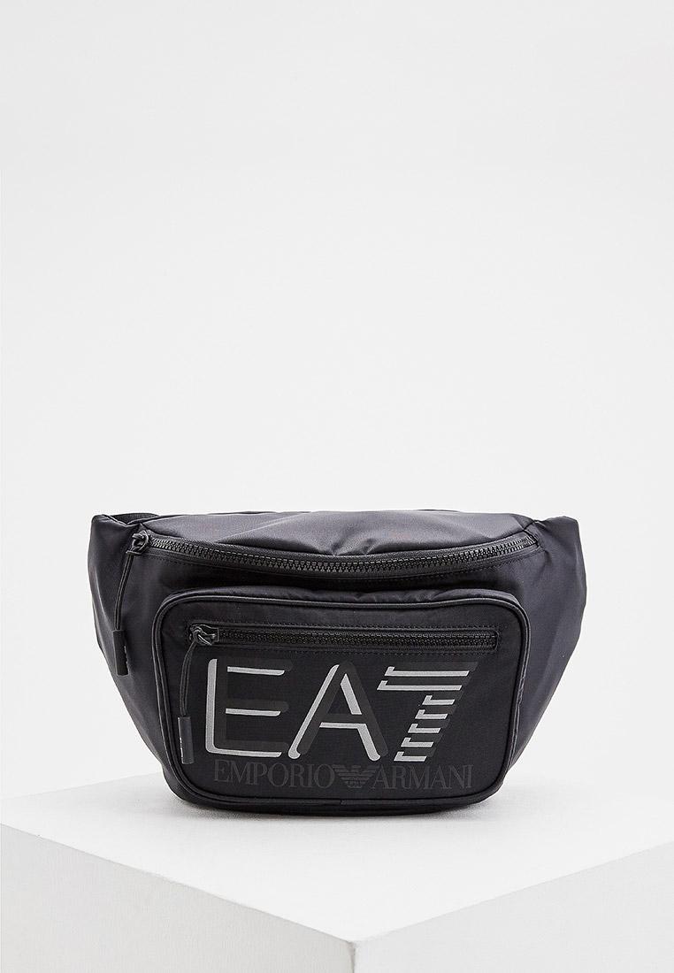 Спортивная сумка EA7 275921 0P804