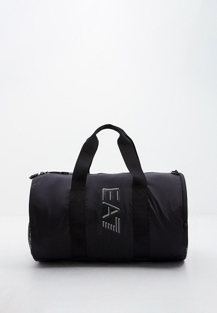 Спортивная сумка EA7 275910 0P804