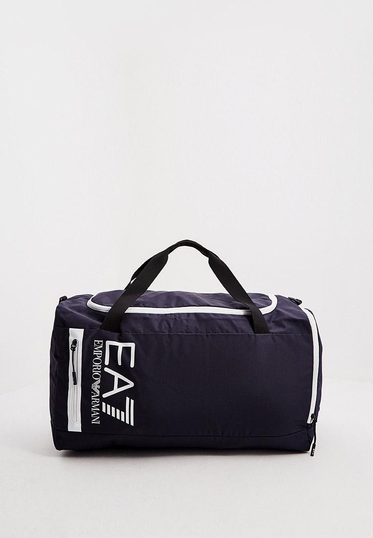 Спортивная сумка EA7 275975 CC982