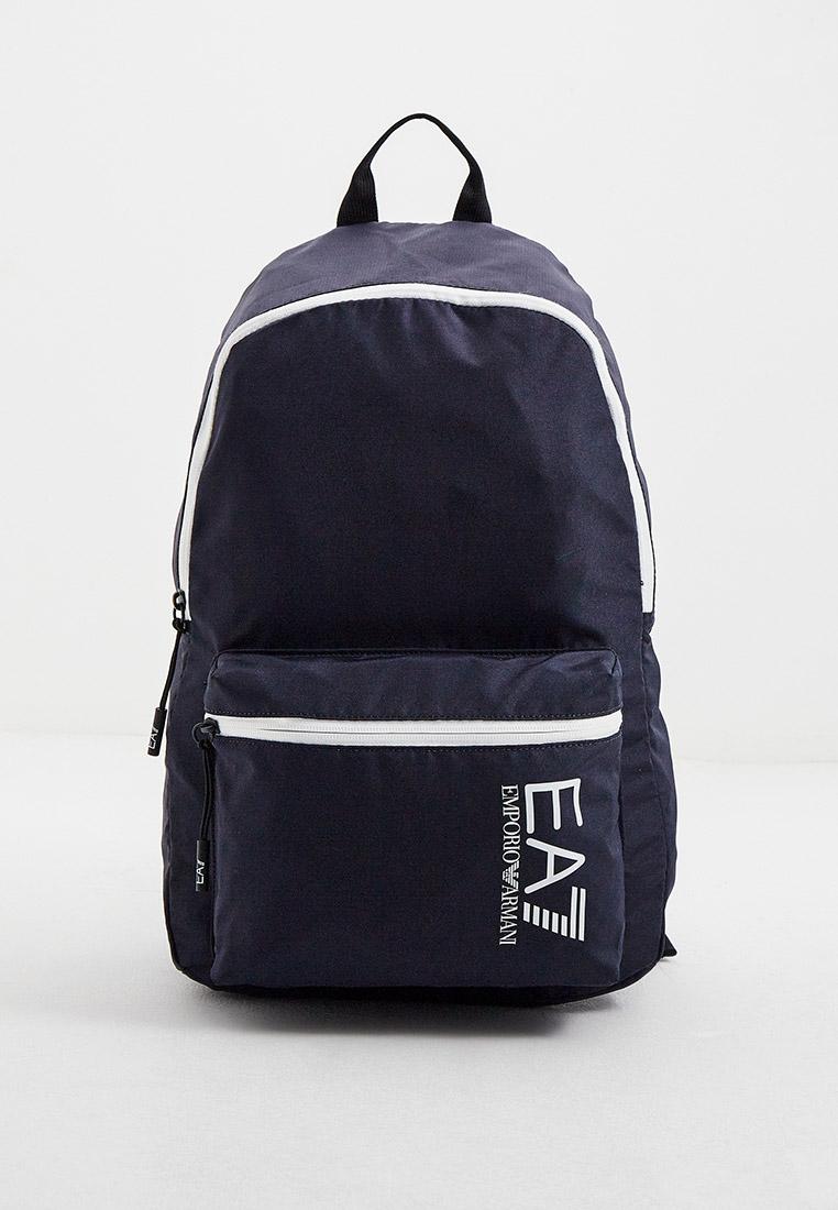 Спортивный рюкзак EA7 275971 CC980