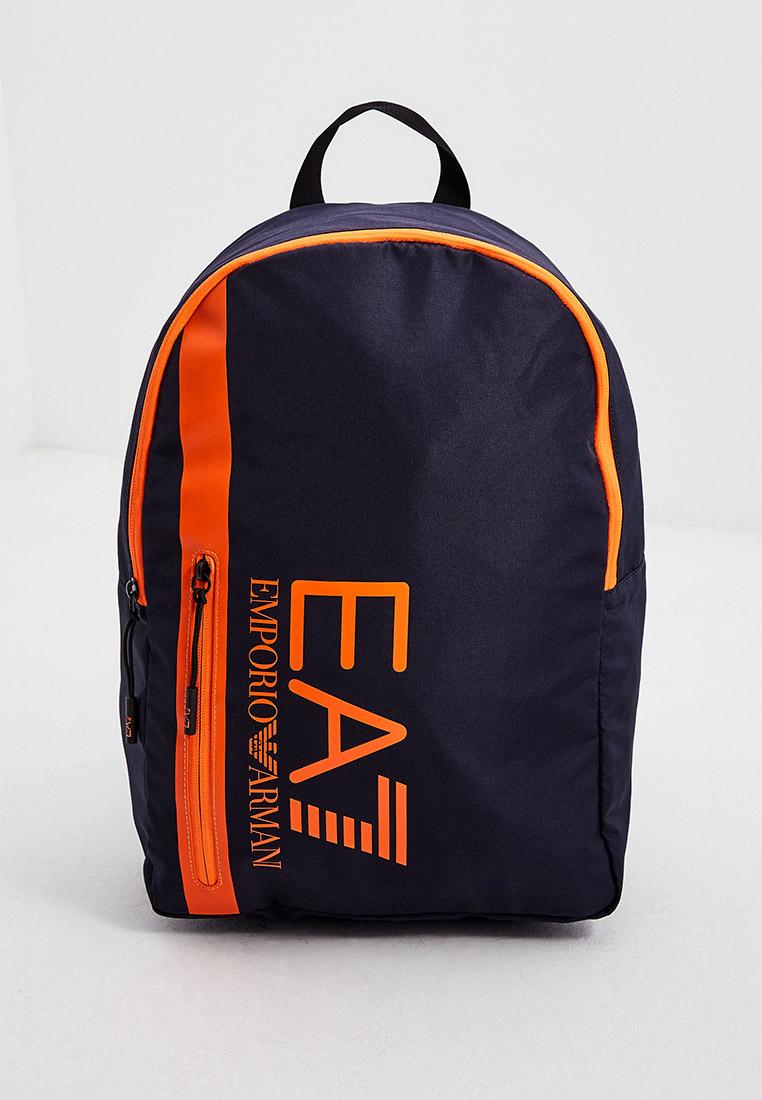 Рюкзак EA7 275974 CC982