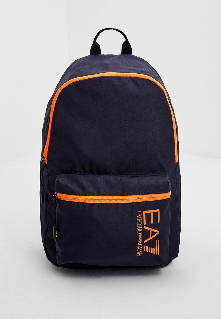 Спортивный рюкзак EA7 Рюкзак EA7
