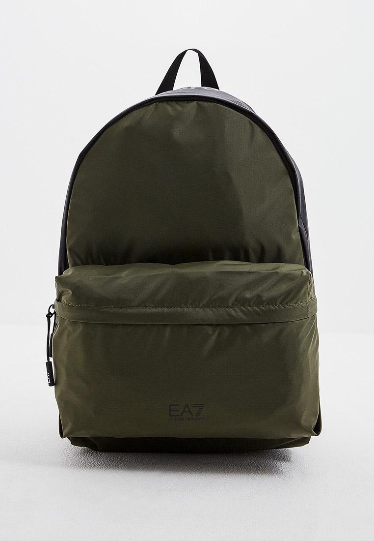 Спортивный рюкзак EA7 275879 9A802