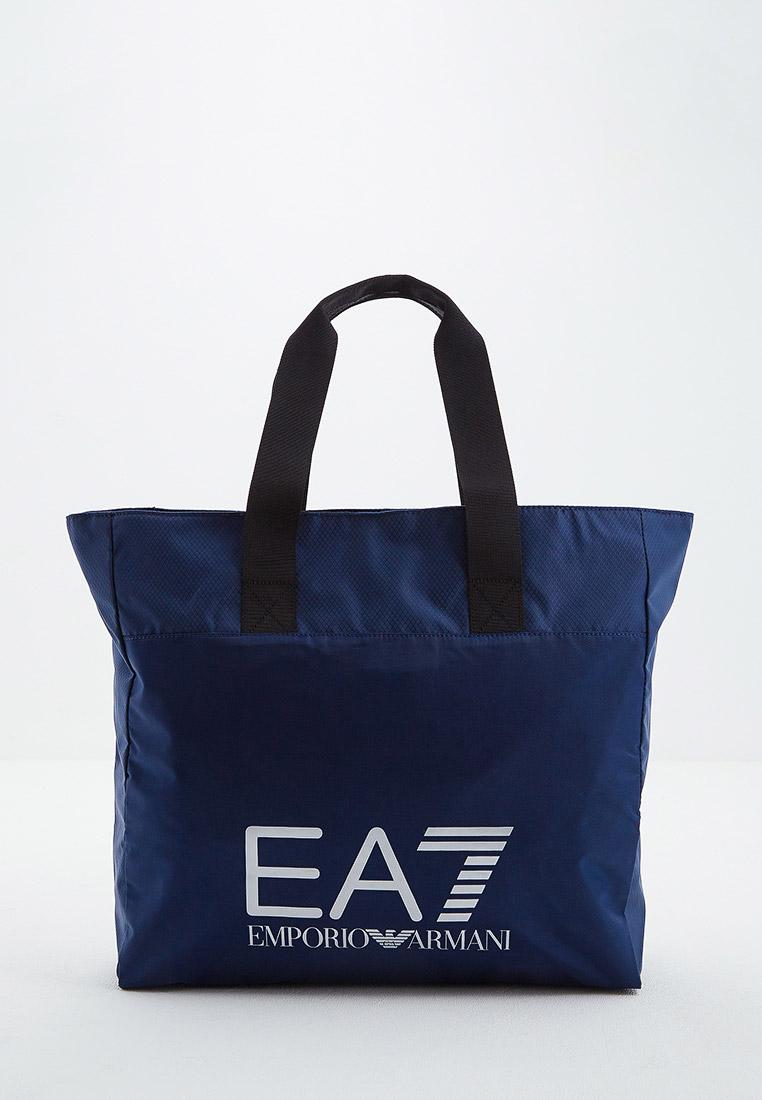 Спортивная сумка EA7 275661 CC731