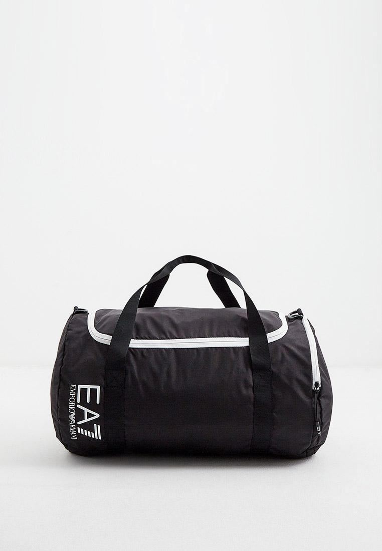Спортивная сумка EA7 275978 CC980