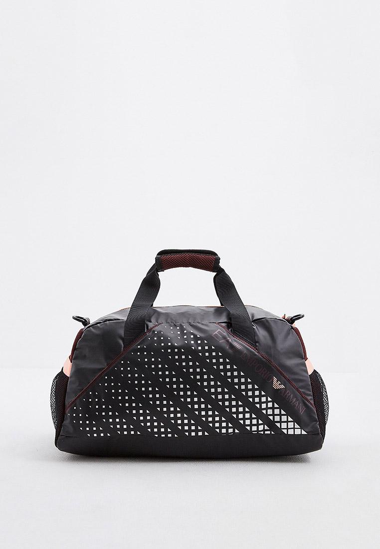 Спортивная сумка EA7 285591 9A807