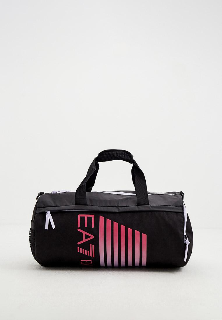 Спортивная сумка EA7 285610 0P810