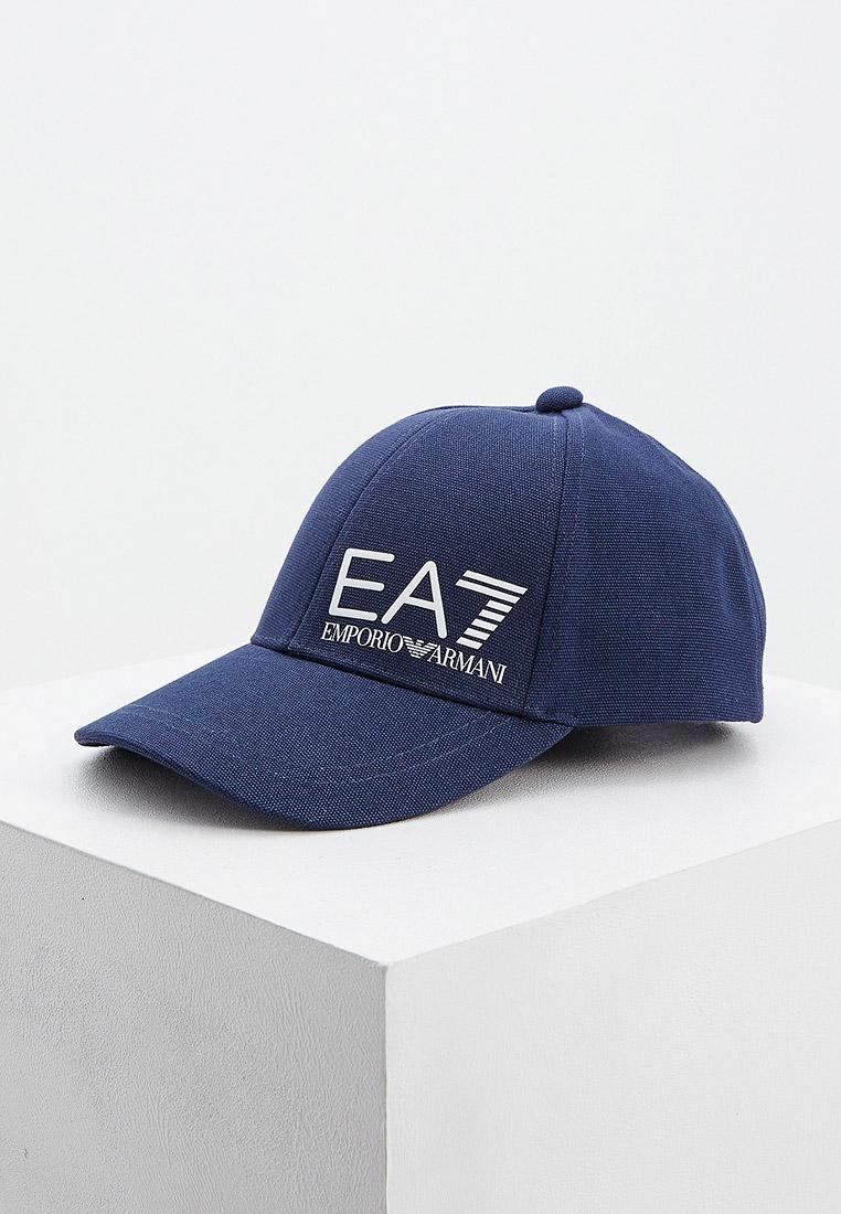 Головной убор EA7 275936 0P010