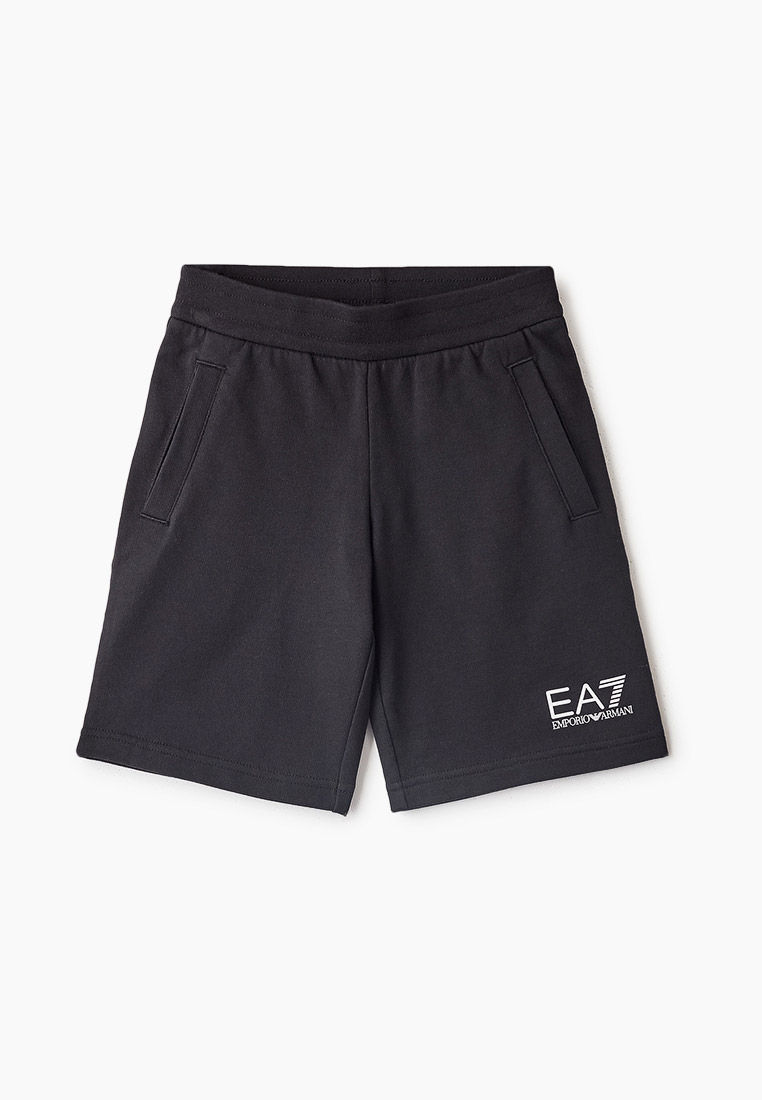 Шорты для мальчиков EA7 3HBS51 BJ05Z