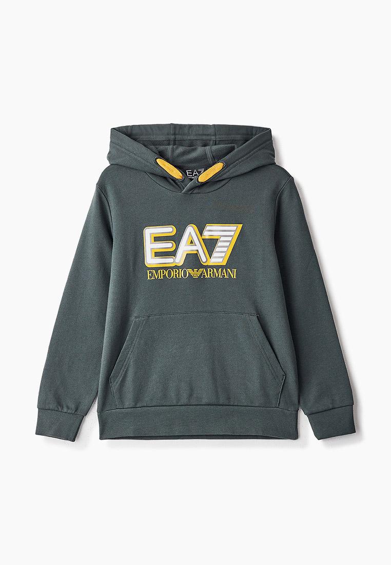 Толстовка EA7 6HBM52 BJ05Z