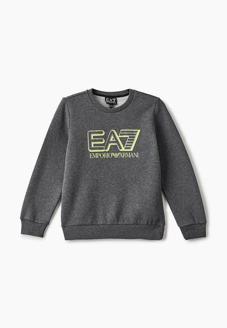 Толстовка EA7 6HBM53 BJ07Z