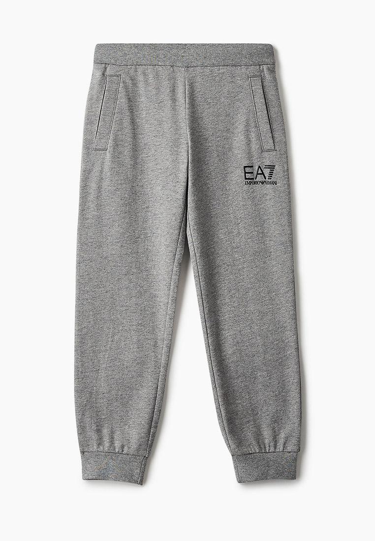 Спортивные брюки EA7 6HBP51 BJ05Z