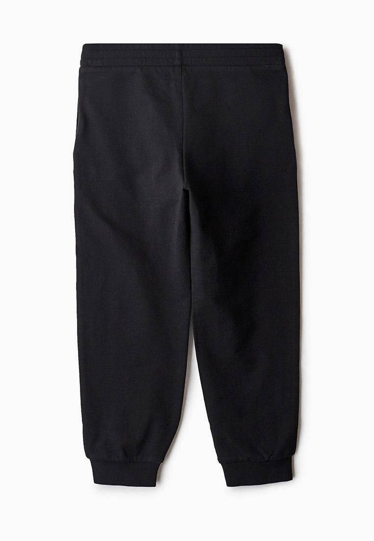 Спортивные брюки для мальчиков EA7 6HBP52 BJ05Z