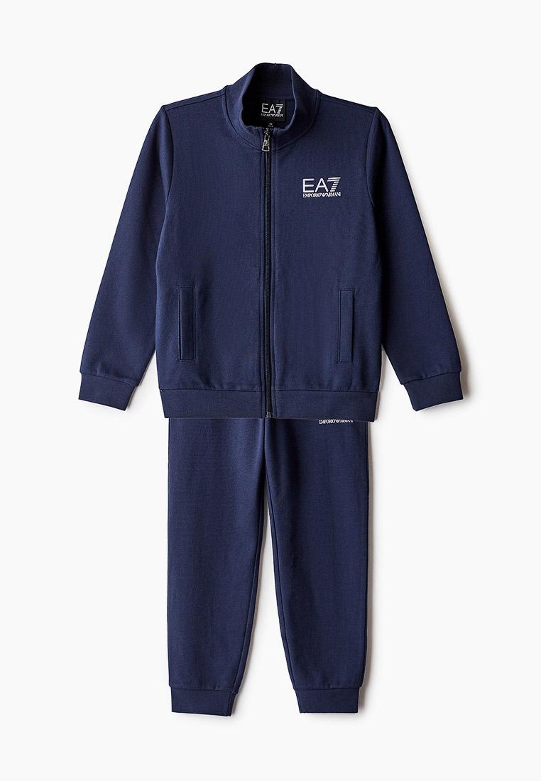 Спортивный костюм EA7 6HBV51 BJ05Z