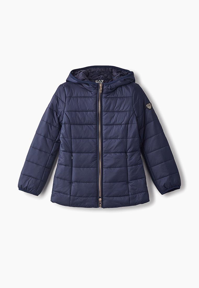 Куртка EA7 6ZFK02 FN01Z