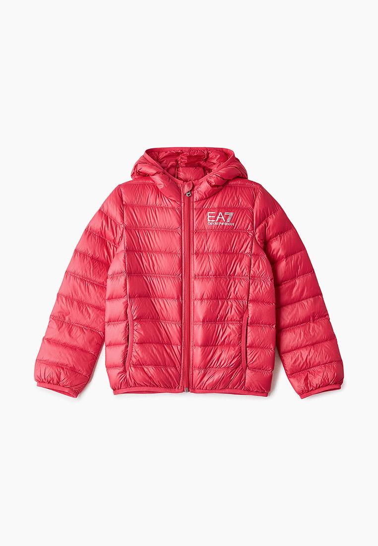 Куртка EA7 8NBB34 BN29Z