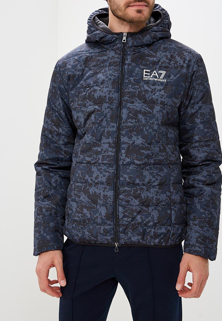 Куртка EA7 6ZPB62 PN93Z