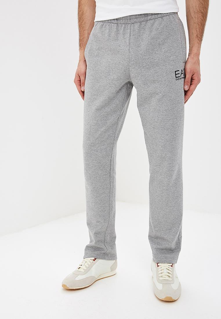 Мужские спортивные брюки EA7 6ZPP51 PJ05Z